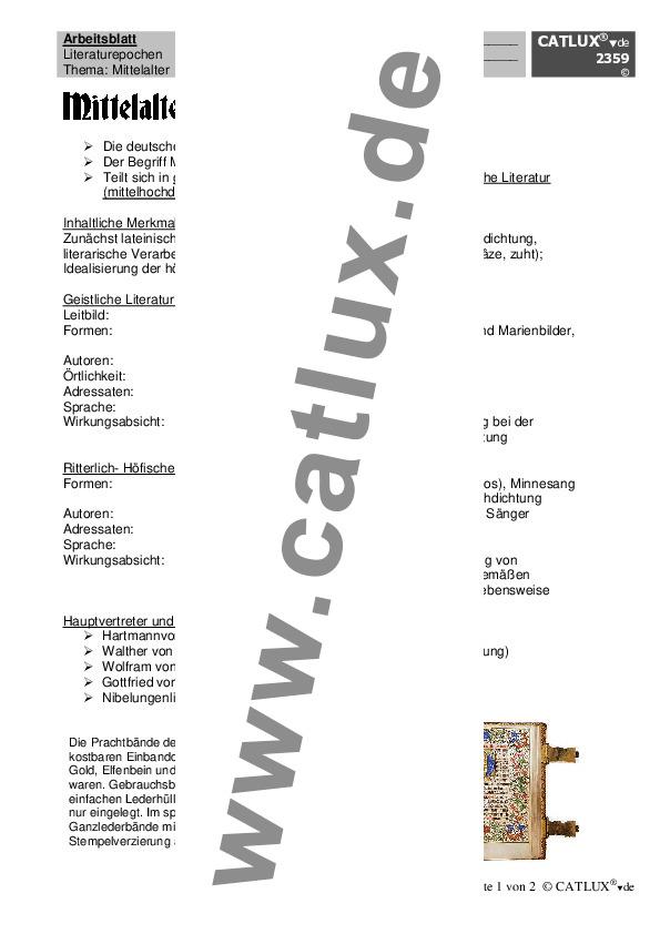 ▷ Schulaufgaben Klasse 12 Gymnasium   Catlux