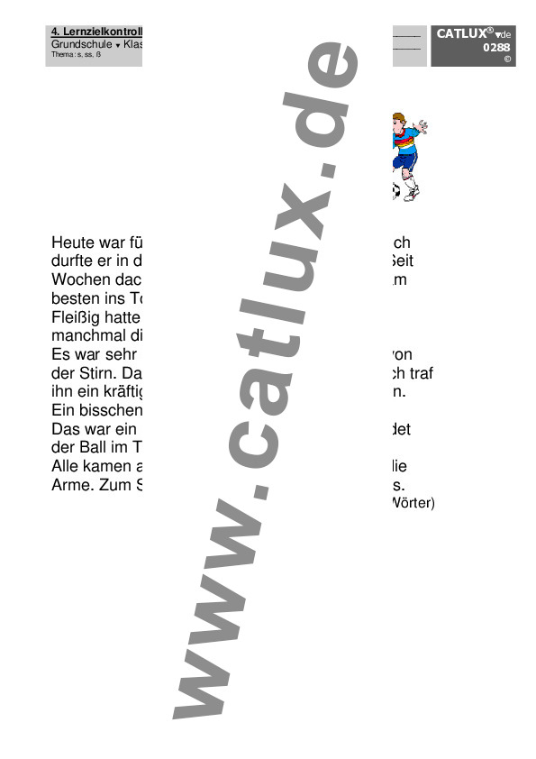 diktate klasse 4 grundschule kleeblatt catlux. Black Bedroom Furniture Sets. Home Design Ideas