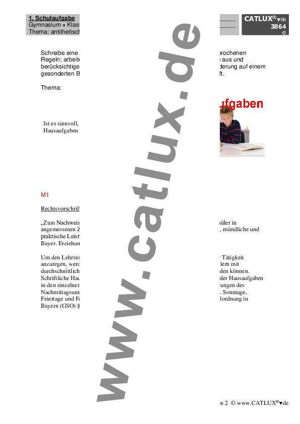 Fein Konnotation Arbeitsblatt Mittelschule Galerie - Arbeitsblätter ...