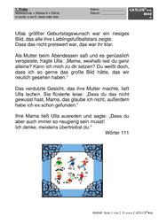 diktate und rechtschreibung deutsch klasse 6 mittelschule catlux. Black Bedroom Furniture Sets. Home Design Ideas