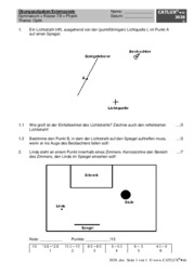 schulaufgaben physik klasse 7 gymnasium catlux. Black Bedroom Furniture Sets. Home Design Ideas