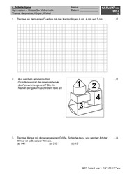 schulaufgaben mathematik klasse 5 gymnasium lambacher. Black Bedroom Furniture Sets. Home Design Ideas