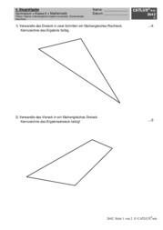 schulaufgaben mathematik klasse 6 gymnasium lambacher schweizer catlux. Black Bedroom Furniture Sets. Home Design Ideas