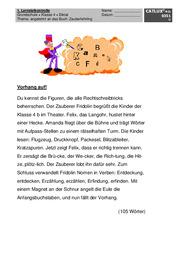 diktate deutsch klasse 4 grundschule catlux