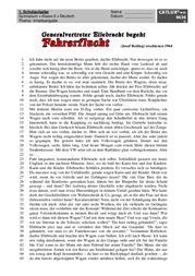 Schulaufgaben Deutsch Klasse 8 Catlux