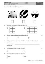 schulaufgaben mathematik klasse 6 realschule catlux