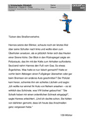 diktate und rechtschreibung deutsch klasse 6 realschule
